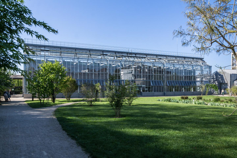 Jardin Botanique Jean Yves Barrier